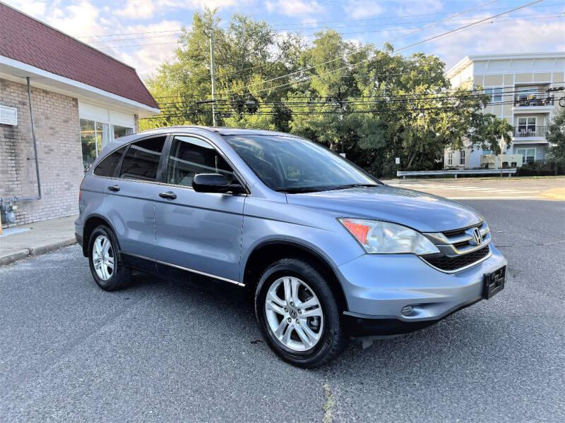 2010 Honda CR-V for sale at Ultimate Motors in Port Monmouth NJ