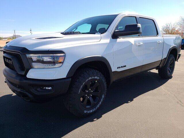 2021 RAM Ram Pickup 1500 for sale in Kingman, AZ