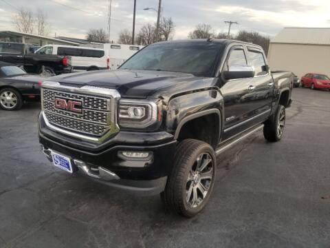 2017 GMC Sierra 1500 for sale at Larry Schaaf Auto Sales in Saint Marys OH