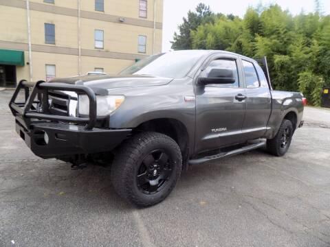 2011 Toyota Tundra for sale at S.S. Motors LLC in Dallas GA