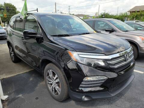 2016 Honda Pilot for sale at Shaddai Auto Sales in Whitehall OH