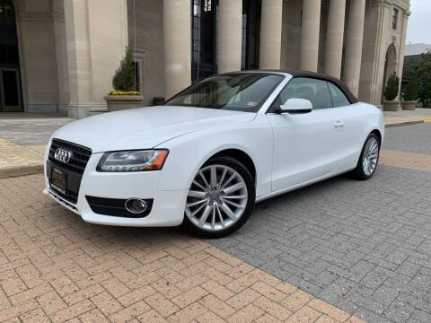 2011 Audi A5 for sale at Kevin's Kars LLC in Richmond VA