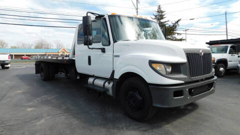2012 International TerraStar for sale at Action Automotive Service LLC in Hudson NY