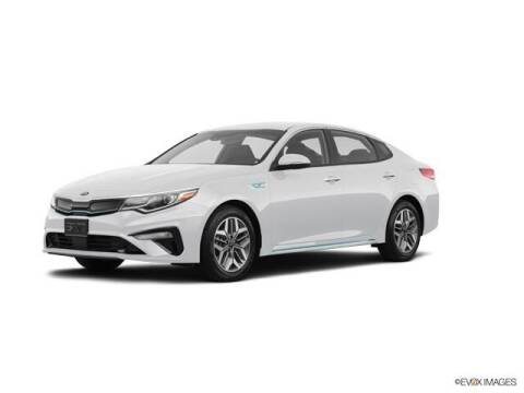 2020 Kia Optima for sale at Ideal Motor Group in Staten Island NY