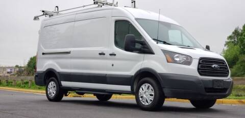 2017 Ford Transit Cargo for sale at Dulles Cars in Sterling VA