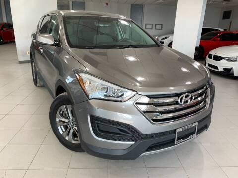 2014 Hyundai Santa Fe Sport for sale at Auto Mall of Springfield in Springfield IL