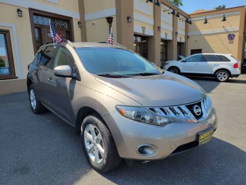 2009 Nissan Murano for sale at ACS Preowned Auto in Lansdowne PA