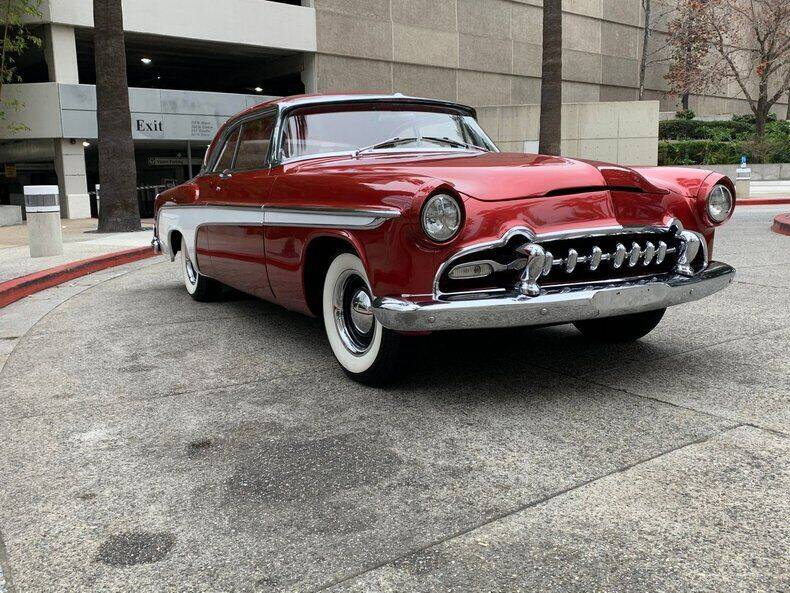 1955 Desoto Fireflite for sale in Glendale, CA