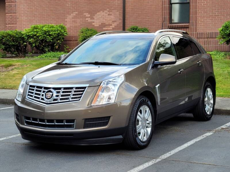 2014 Cadillac SRX for sale in Lynnwood, WA