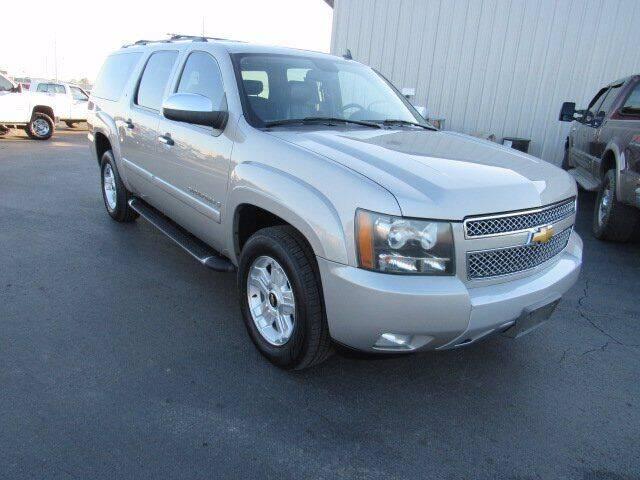 Used Chevrolet Suburban For Sale In Gadsden Al Carsforsale Com