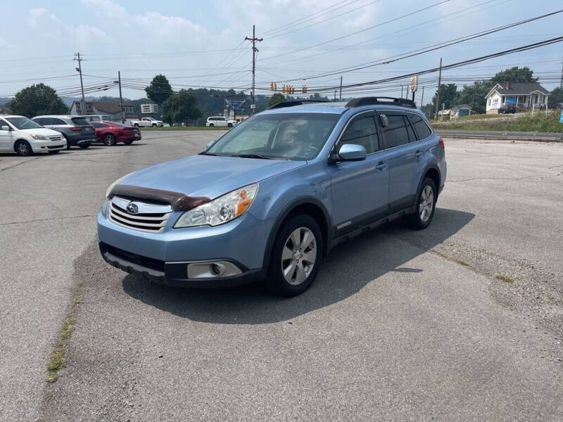 2011 Subaru Outback for sale at Carl's Auto Incorporated in Blountville TN