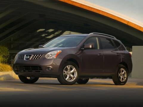 2010 Nissan Rogue for sale at MILLENNIUM HONDA in Hempstead NY
