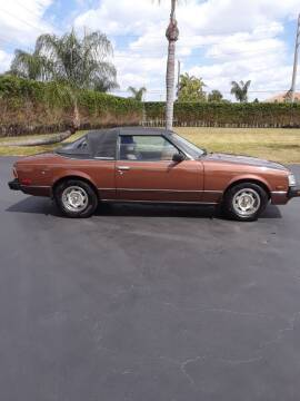 1980 Toyota Celica for sale at Hieronymus Auto Sales Inc in Lake Worth FL