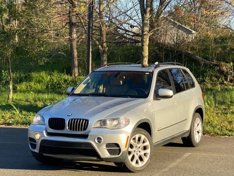 2012 BMW X5 for sale at Diamond Automobile Exchange in Woodbridge VA