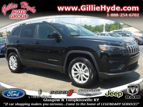 2020 Jeep Cherokee for sale at Gillie Hyde Auto Group in Glasgow KY