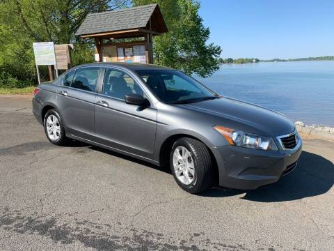 2009 Honda Accord for sale at Affordable Autos at the Lake in Denver NC