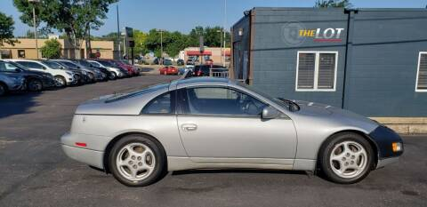 1990 Nissan 300ZX for sale at THE LOT in Sioux Falls SD