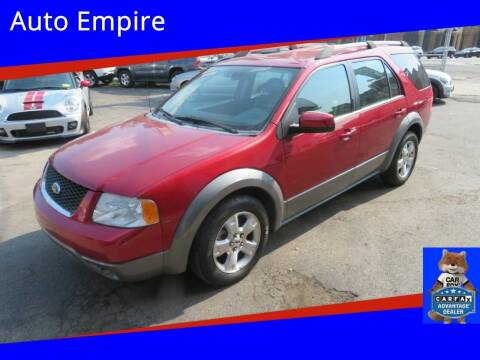 2006 Ford Freestyle for sale at Auto Empire in Brooklyn NY