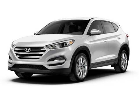 2017 Hyundai Tucson for sale at Terry Lee Hyundai in Noblesville IN