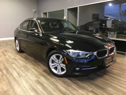 2017 BMW 3 Series for sale at Golden State Auto Inc. in Rancho Cordova CA