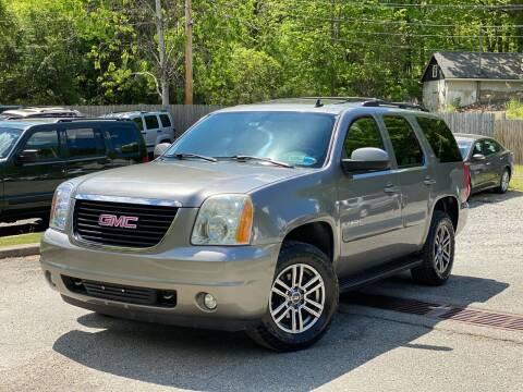 2007 GMC Yukon for sale at AMA Auto Sales LLC in Ringwood NJ