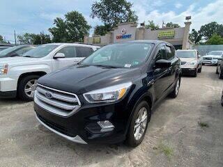 2017 Ford Escape for sale at Car Depot in Detroit MI