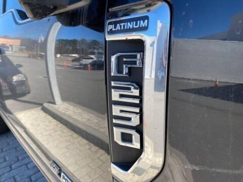 2017 Ford F-250 Super Duty for sale at Southern Auto Solutions-Jim Ellis Volkswagen Atlan in Marietta GA