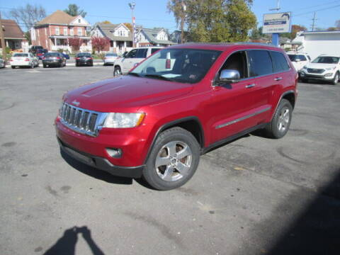 2011 Jeep Grand Cherokee for sale at Access Auto Brokers in Hagerstown MD