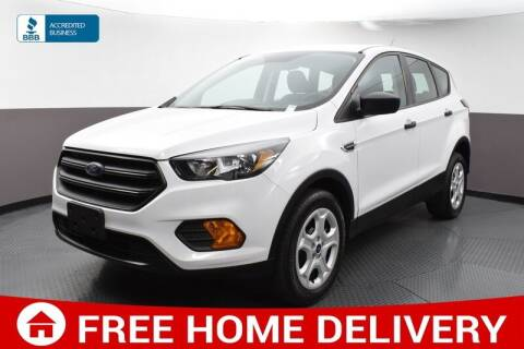 2019 Ford Escape for sale at Florida Fine Cars - West Palm Beach in West Palm Beach FL