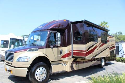 2014 Dynamax 37BHHD for sale at Rancho Santa Margarita RV in Rancho Santa Margarita CA