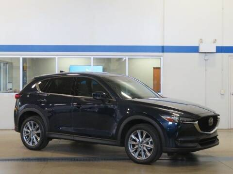 2021 Mazda CX-5 for sale at Terry Lee Hyundai in Noblesville IN
