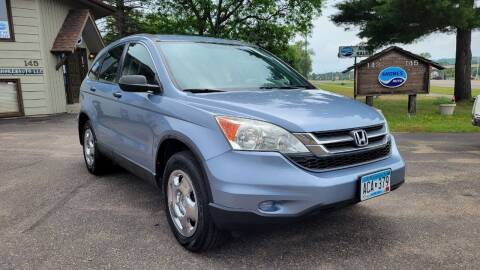 2011 Honda CR-V for sale at Shores Auto in Lakeland Shores MN