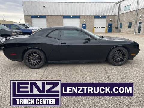 2013 Dodge Challenger for sale at Lenz Auto - Coming Soon in Fond Du Lac WI