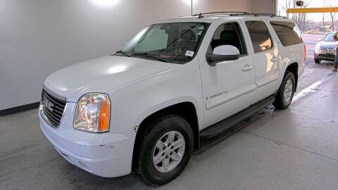 2008 GMC Yukon XL for sale at Newport Auto Group in Austintown OH