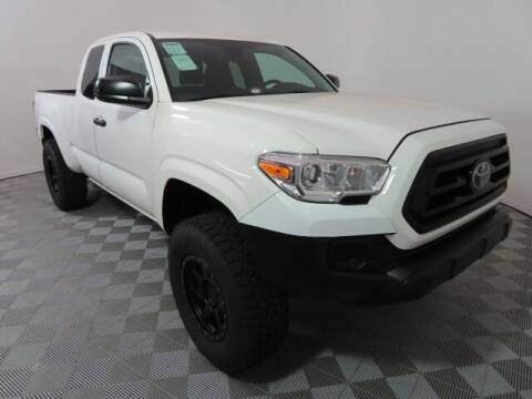 2020 Toyota Tacoma for sale at Curry's Cars Powered by Autohouse - Auto House Scottsdale in Scottsdale AZ