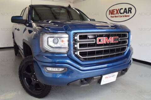 2017 GMC Sierra 1500 for sale at Houston Auto Loan Center in Spring TX