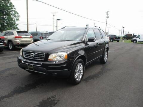 2012 Volvo XC90 for sale at FINAL DRIVE AUTO SALES INC in Shippensburg PA