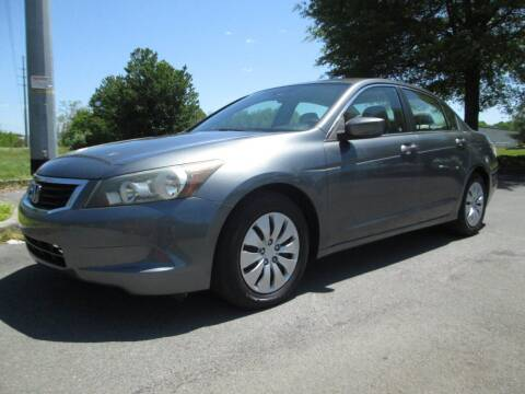 2008 Honda Accord for sale at Unique Auto Brokers in Kingsport TN