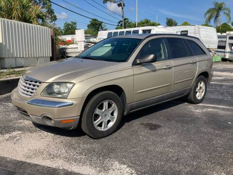 2006 Chrysler Pacifica for sale at Low Price Auto Sales LLC in Palm Harbor FL