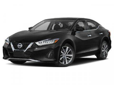 2019 Nissan Maxima for sale at Auto Finance of Raleigh in Raleigh NC