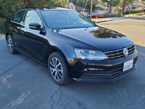 2018 Volkswagen Jetta for sale at CAR CITY SALES in La Crescenta CA