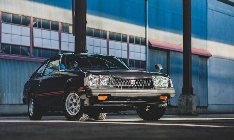 1979 Toyota Celica for sale in Seattle, WA