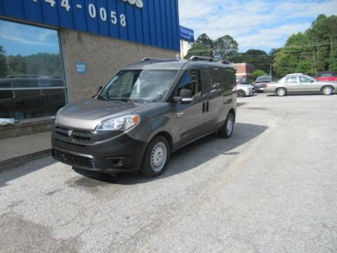 2018 RAM ProMaster City Wagon for sale at 1st Choice Autos in Smyrna GA