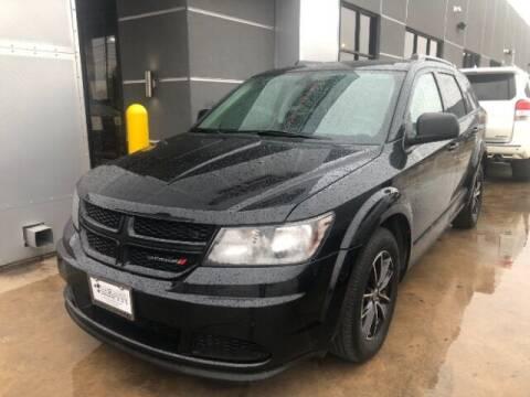 2018 Dodge Journey for sale at Eurospeed International in San Antonio TX