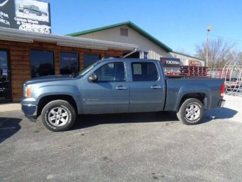 2009 GMC Sierra 1500 for sale at Rod's Auto Farm & Ranch in Houston MO