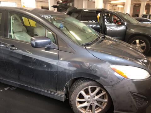 2012 Mazda MAZDA5 for sale at Klein on Vine in Cincinnati OH