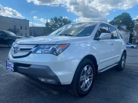 2007 Acura MDX for sale at 1NCE DRIVEN in Easton PA