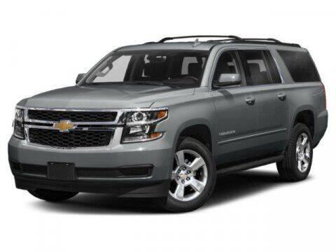 2020 Chevrolet Suburban for sale at BEAMAN TOYOTA - Beaman Buick GMC in Nashville TN
