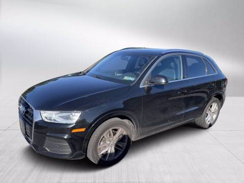 2016 Audi Q3 for sale at Fitzgerald Cadillac & Chevrolet in Frederick MD