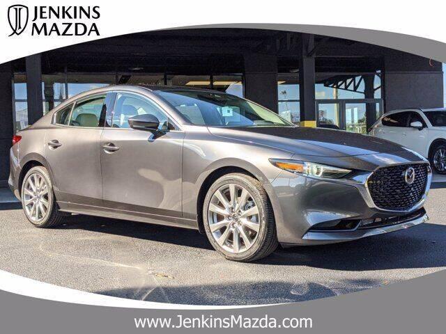 2021 Mazda Mazda3 Sedan for sale in Ocala, FL